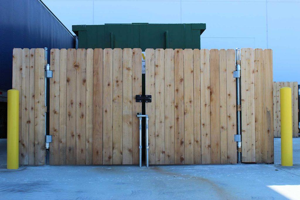 Amarillo Fence company