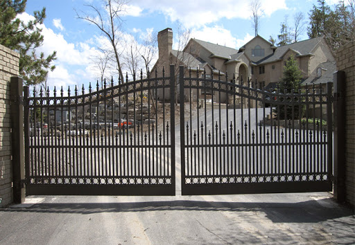 Amarillo fence installation