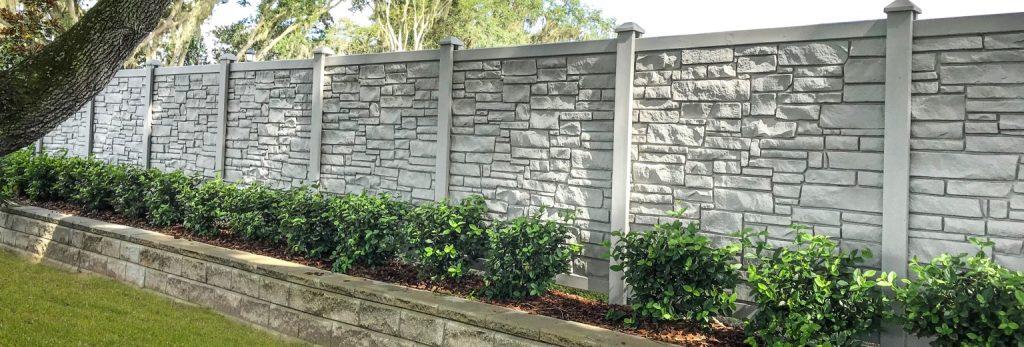 Amarillo simtek fence installation