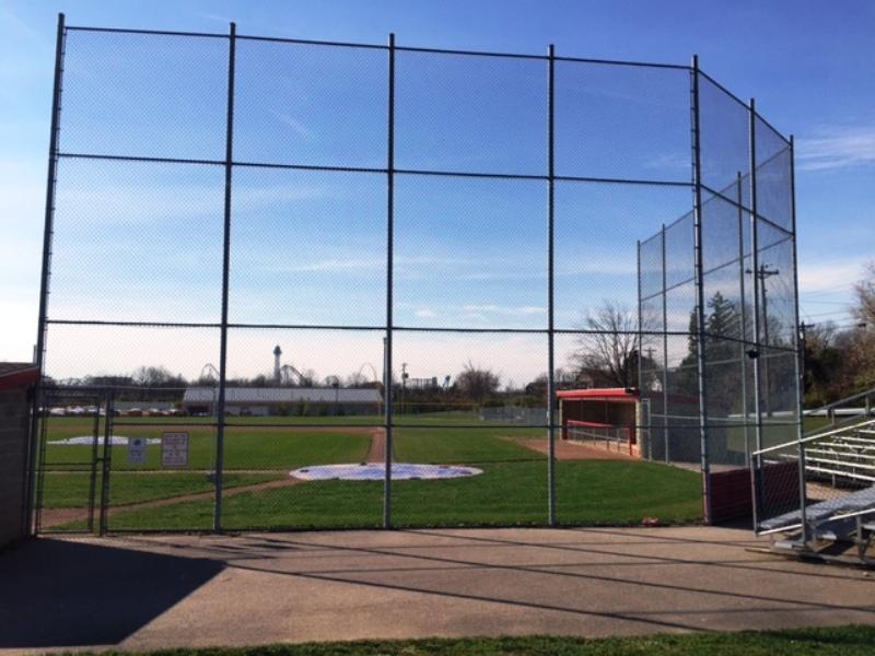 Fence installation Amarillo