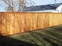 fence company Amarillo